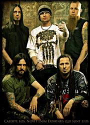 Five Fingers Death Punch