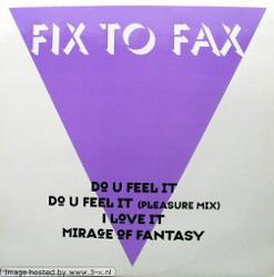 Fix To Fax