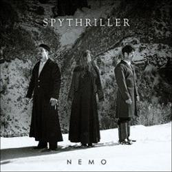 SPYTHRILLER