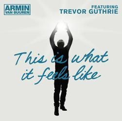Armin Van Buuren feat Trevor Guthrie