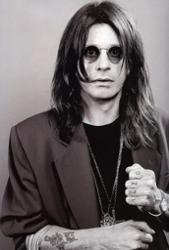 Ozzi Osbourne