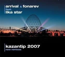 Arrival And Fonarev Feat. Lika Star