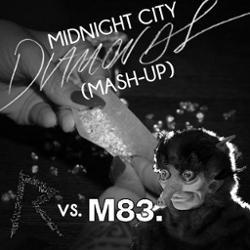 Rihanna vs. M83