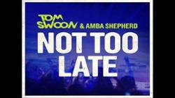 Tom Swoon & Amba Shepherd
