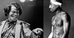 2Pac feat. James Brown