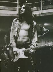 John Frusciante & Bob Forrest
