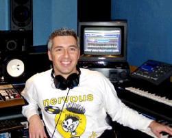 DJ. Lhasa