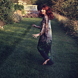Florence & The Machine Vs Dizzee Rascal