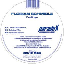 Florian Schmidle