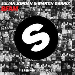 Martin Garrix, Julian Jordan