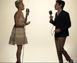 Pink feat. Nate Ruess