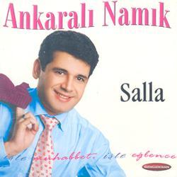 Ankarali Namik