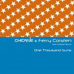 Chicane & Ferry Corsten feat. Christian Burns