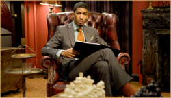 Fonzworth Bentley Feat. Slimm Calhoun
