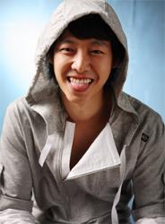 Kim Dong Wook
