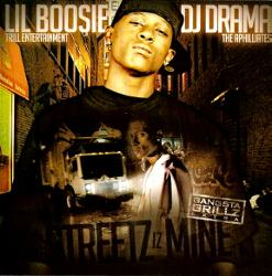 Foxx Ft. Lil Boosie And Webbie