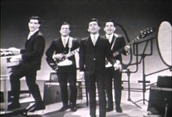 Frankie Valli & The 4 Seasons
