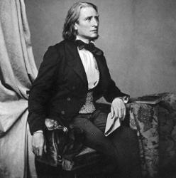 Franz List