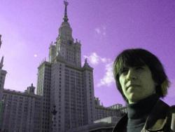 Denis Yashin