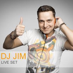 DJ JIM (Evgeny Glotikov)