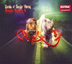 Oxide & Sasha Voron