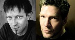 Charlie Clouser & Michael Wandmacher