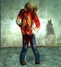 Headcrab zombie from Half Life 2