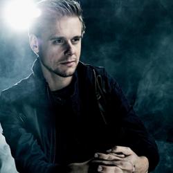 Armin van Buuren and Jan Vayne