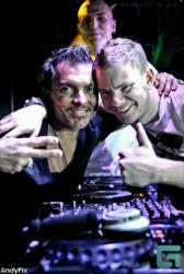 Alex Gaudino & Dj Smash