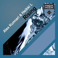 Alex Kunnari & Heikki L