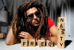 Freq Nasty Feat Phoebe One