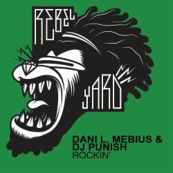 Dani L. Mebius & Dj Punish