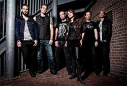 Within Temptation And The Metropole Orchestra