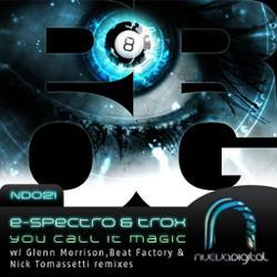 E-Spectro & Trox