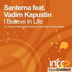 Santerna feat Vadim Kapustin