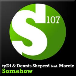 Tydi And Dennis Sheperd Feat Marcie