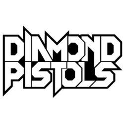 Diamond Pistols