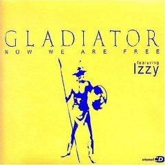 Gladiator featuring Izzy
