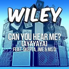Wiley Feat Ms D, Skepta & Jme