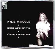 Kylie Minogue & Keith Washington