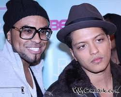 Bruno Mars & Philip Lawrence