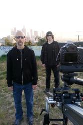 Moby & Mark Lanegan