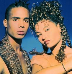 Two Unlimited