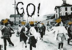 Santigold feat. Karen O
