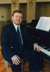 Юрий Весняк