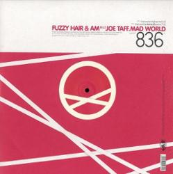 Fuzzy Hair And Am Feat. Joe Taff