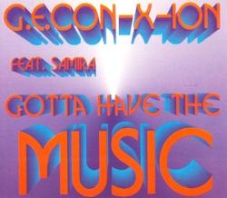 G.e. Con-x-ion Feat. Samira