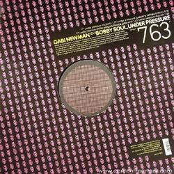 Gabi Newman Feat. Bobby Soul