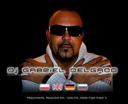Gabriel Delgado Vs Dj Thomas