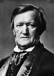 Richard Wagner (Вильгельм Рихард Вагнер)